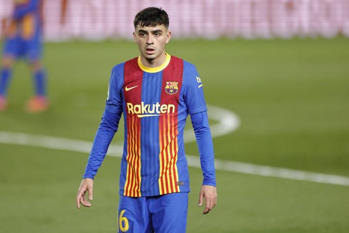 Los brotes verdes en el Clásico: ¡los nombres llamados a liderar el Barcelona del futuro!