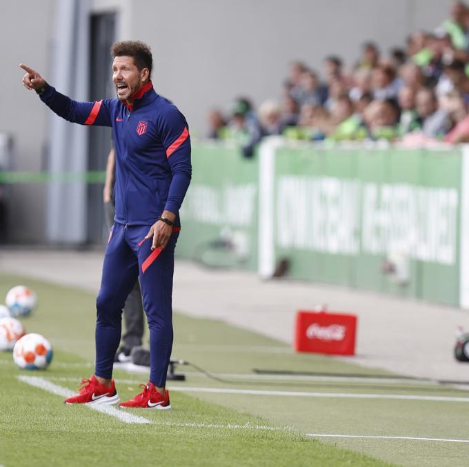 Simeone tiene recursos de los que tirar (1-2)