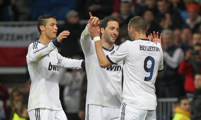 """Día de confesiones: del """"no puede ser"""" al """"mantenerme en el Real Madrid fue muy duro"""""""