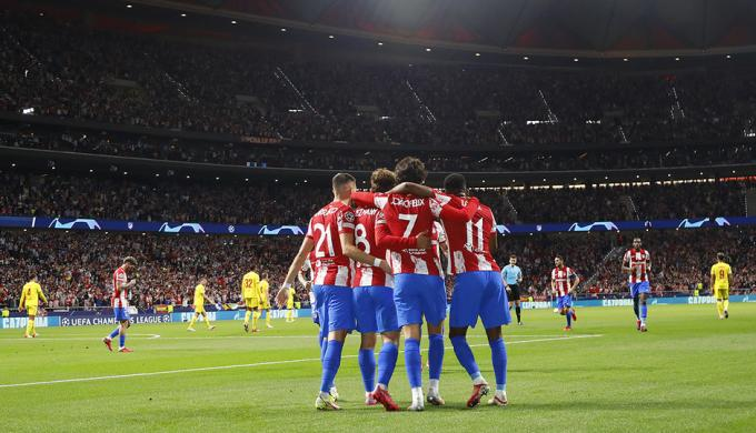 Dos lesiones de última hora que lo cambian todo para Simeone en el Atlético de Madrid